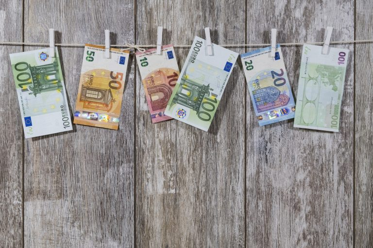 Update of Anti-Money Laundering Rules Required